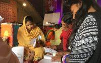 Training for 90 New Informal Providers