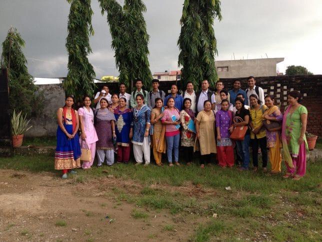 Nepalgunj Group
