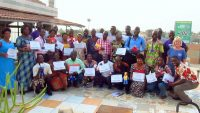 Training in Togo