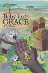 Book - Baby Finds Grace