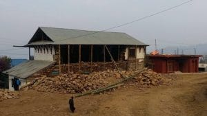 Nepal: Construction Update