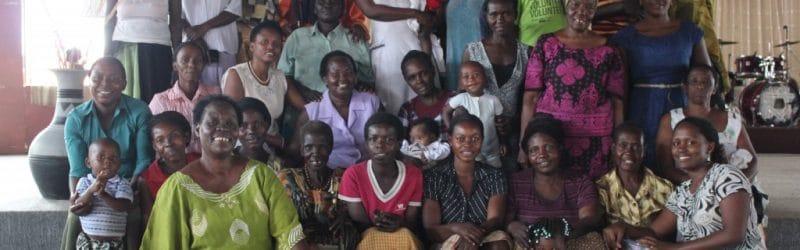 Wamama Women's Group